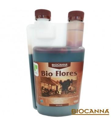 BIOCANNA BIOFLORES 1LTR