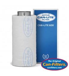 Filtre à charbon Can-Lite 600