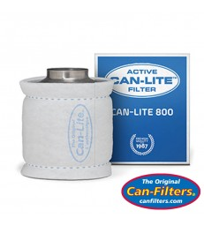 Filtre à charbon Can-Lite 800