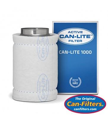 Filtre à charbon Can-Lite 150