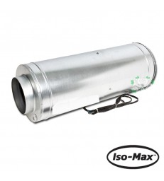 CANFAN ISO-MAX Extracteur d'air 250MM / 1480M3/H