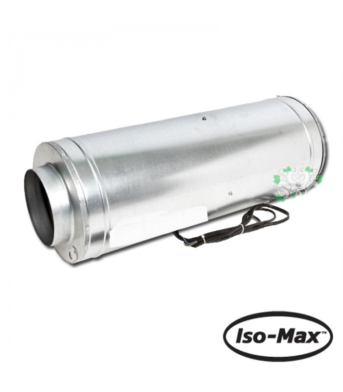 CANFILTER ISO-MAX 160MM / 410M3/H