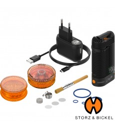 VAPORISATEUR CRAFTY by Storz & Bickel