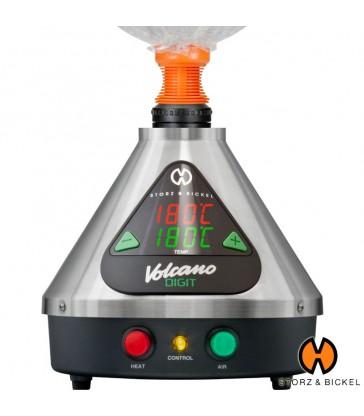 Vaporisateur Volcano Digital Storz & Bickel de face