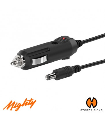 Mighty Chargeur Voiture 12v