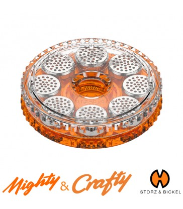 mighty & crafty Magasin 8 capsules