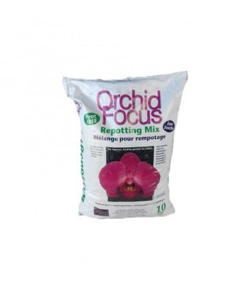 ORCHIDEES MIX DE REMPOTAGE 10L