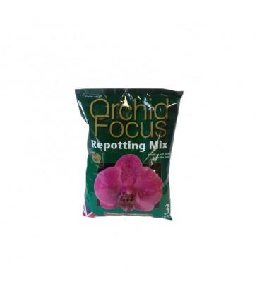 MIX DE REMPOTAGE ORCHIDEES 3L