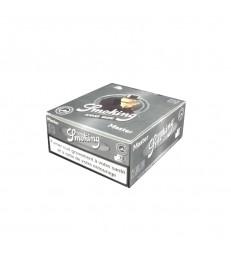 SMOKING BROWN SLIM BOITE DE 50