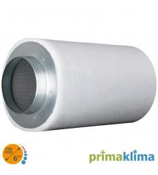 PRIMA KLIMA Filtre à charbon K2602 150mm-620m3/h