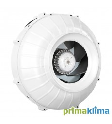 PRIMAKLIMA Extracteur200mm 2 VITESSES 450 / 980 M3/H