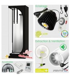 Pack HydroShoot 40 - LED