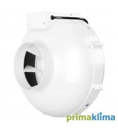 PRIMA KLIMA Extracteur 150mm 760M3/H