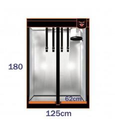 Superbox Mylar v2 125x62x180cm