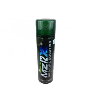 MZ12X gaz d'extraction vegetale 500ml