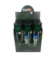 GAZ D'EXTRACTION VEGETALE MZ12X 500ml PACK DE 6 BOUTEILLES