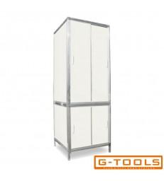 G-Tools Bonanza 0.35m² Vide