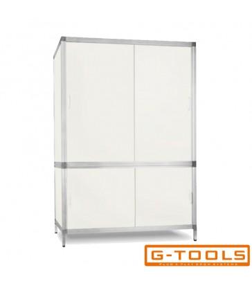 G-Tools Bonanza 0.35m² Vide modèle bas