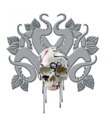 OG SKULL N°2 MODELE UNIQUE