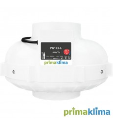 PRIMAKLIMA Extracteur 160mm 840M3/H