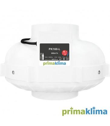 PRIMAKLIMA Extracteur 160mm 840M3/H