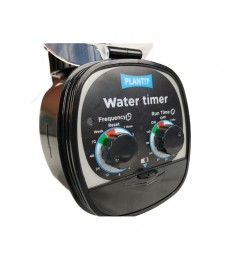 PROGRAMMATEUR  D'IRRIGATION A PILES PLANT-IT WATER TIMER