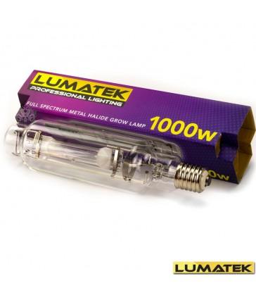 AMPOULE LUMATEK MH 1000W