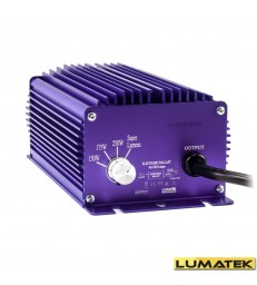 BALLAST ELECTRONIQUE LUMATEK 250w