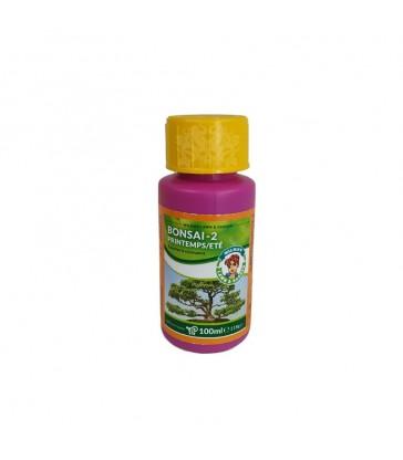 engrais ,nutrition pour bonsai