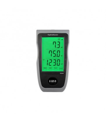 HM DIGITAL HYDROMASTER MONITEUR CONTINU POUR PH/EC/TEMP HM-500