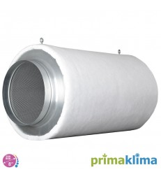 PRIMA KLIMA Filtre a charbon 1100 M/3H FLANGE 200