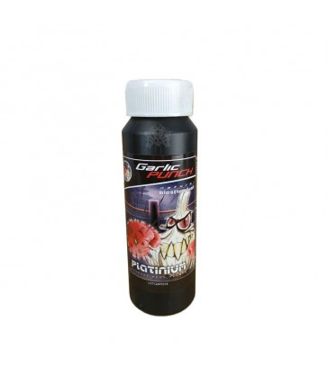 PLATINIUM GARLIC PUNCH - REPULSIF A INSECTES / PREVENTIF MALADIES