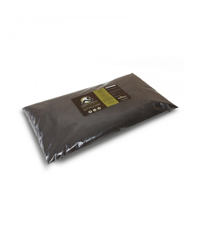 lombricompost sachet 5KG