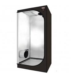 Blackbox Silver eco 90x90x160cm
