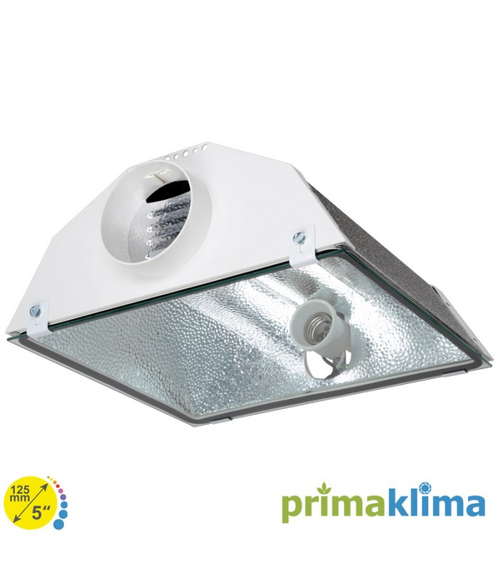 REFLECTEUR PRIMA KLIMA SPUTNIIK ORIGINAL 125MM