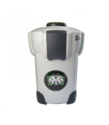 BIOFILTRE EXTERNE COMPLET AVEC POMPE 1000L/h