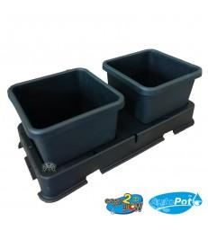 AutoPot Easy2Grow - Extension 2 pots 8.5L