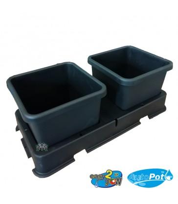 AUTOPOT Extension easygrow 2 pots 8,5L