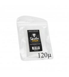 ROSIN BAGS 37 MICRONS 5x11cm PAR 10