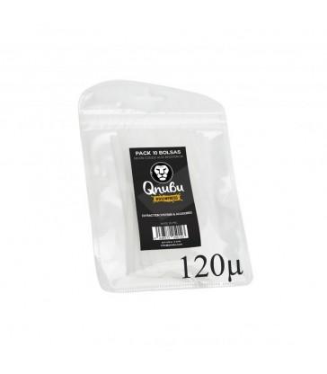 rosin bags 120 microns