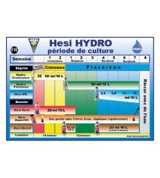 HESI HYDRO CROISSANCE 1L