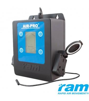 RAM AIR-PRO II - CONTRÔLEUR 2 PRISES 7A