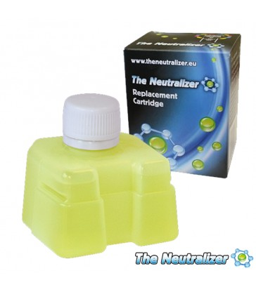 The neutralizer - Cartouche 40ml
