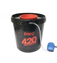 SYSTEME DWC 10L 420HYDROPONICS