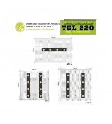 LED TGL 220 - CITIZEN