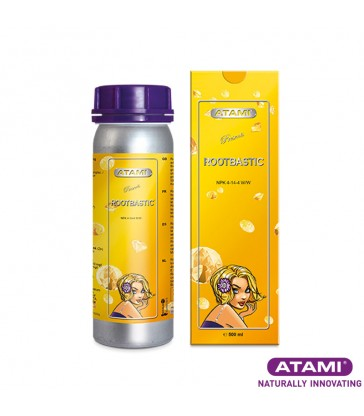 ATAMI ROOT BASTIC 500ML - FR