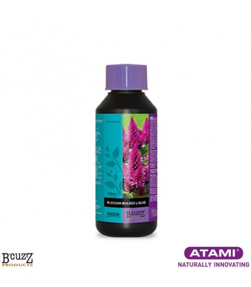 ATAMI BCUZZ BLOSS BUILD LIQUID - FR - 250ML