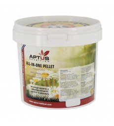APTUS ALL IN ONE ENGRAIS COMPLETS EN GRANULES 1 Kilo