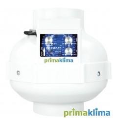 PRIMA KLIMA PK125 EC - TC (THERMOCONTROL)