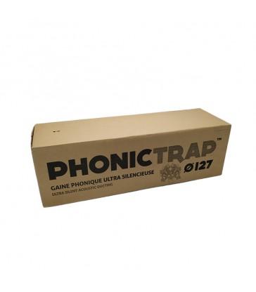 PHONIC TRAP 125mm CARTON DE 3 METRES